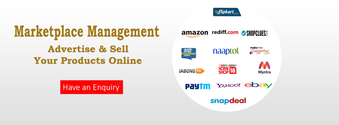 Online Marketplace Management | Ecommerce Management
